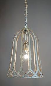 shabby chic pendant lighting shabby chic industrial cottage style metal bird cage pendant chandelier white for shabby chic