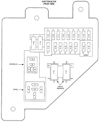 Ford 7 Pin Wiring Diagram