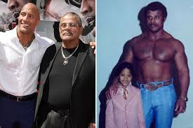 Rocky Johnson dead aged 75: The Rock's dad passes away after ...