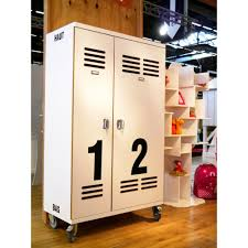 Locker Style Bedroom Furniture Locker Style Bedroom Furniture