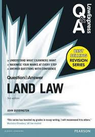 law express question and answer land law q a revision guide  law express question and answer land law q a revision guide