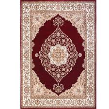 home dynamix area rugs hd258 25 catalina light brown red rug regency royalty