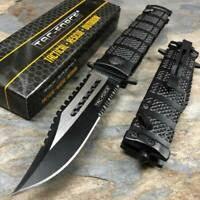 <b>DAOMACHEN tactical</b> hunting <b>knife</b> outdoors camping survive ...