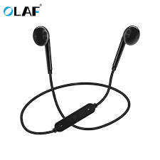 <b>OLAF</b> Mini <b>Wireless Bluetooth Earphone</b> in Ear Sport with Mic ...