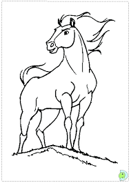 spirit horse coloring pages to print beautiful about remodel year color with