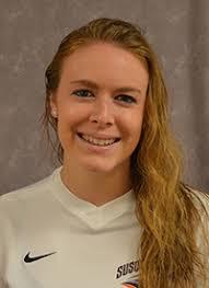 Carly Smith - Women's Soccer - Susquehanna University Athletics