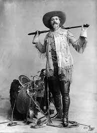 Besuch in Cody – Buffalo Bill City & Center of the West - Reiseblog