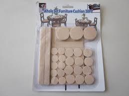 all Types felt washer felt pads rings 1
