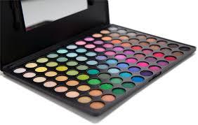 huge makeup palette. huge makeup palette
