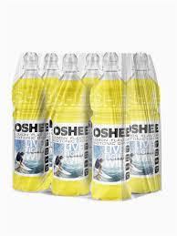 Изотонический <b>напиток Oshee</b> Lemon 6 бутылок по 750 ml ПЭТ ...