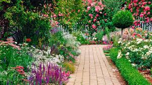 Garden Wallpaper Hd - 1920x1080 ...