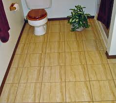 beautiful can you lay ceramic tile over vinyl flooring home