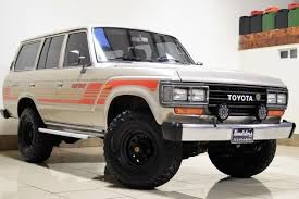 RARE 1989 TOYOTA LAND CRUSIER LIFTED 12HT 4.0L TURBO DIESEL ENGINE ...