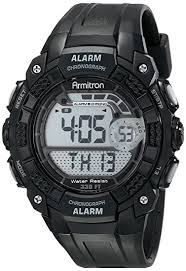armitron sport men s 408209blk digital watch amazon in sports armitron sport men s 408209blk digital watch