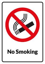 Download No Smoking Sign Template Make No Smoking Posters