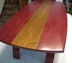 purple heart wood furniture. Purple Heart Wood Furniture. Seth Furniture M