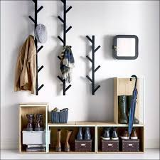 Coat Rack Cool Design Ideas For Hanging Coat Rack Furniture Unique Diy Coat Racks 34