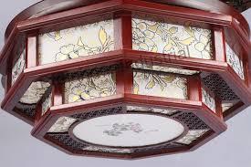 ceiling fan hidden blades. chinese-art-ceiling-fan-hidden-blade-ceiling-fan- ceiling fan hidden blades