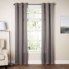 front door curtain panelFront Door Curtain Panel  Wayfair