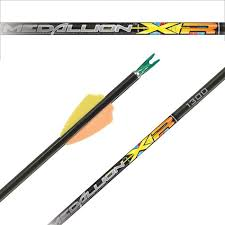 Carbon Express Medallion Xr Spine Chart Carbon Express Medallion Xr Arrow Shafts