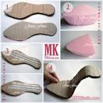 Поделки из туфель своими руками 179