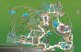 map of busch gardens tampa 7 busch gardens tampa bay park map may 2017