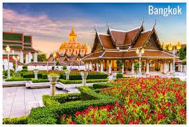 Bangkok Climate Chart Bangkok Thailand Detailed Climate Information And Monthly