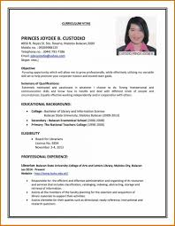 Examples Of Resumes For First Job Search Resume Samples Ultimate On