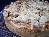 blomidon inn apple tart