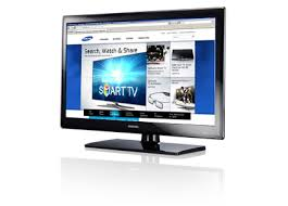 samsung 32 inch smart tv. full web, keyboard and mouse. brilliant stuff. samsung 32 inch smart tv