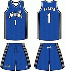 20 Best Orlando Magic All Jerseys And Logos Images Orlando
