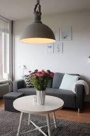 Tafellamp Ganeed Kristal Bloem Tafellampen Voor Woonkamer Hoge