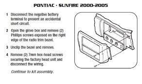 pontiac sunfire wiring diagram onstar pontiac wiring diagrams online description 2004 pontiac sunfire radio wiring diagram 2004 wiring diagrams online