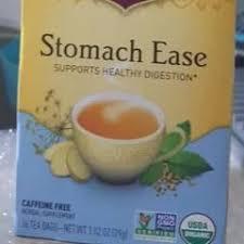 Yogi Tea, <b>Stomach Ease</b>, <b>без кофеина</b>, 16 пакетиков, 29 г - iHerb ...