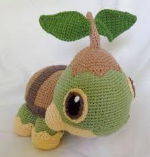Crochet Pokemon Patterns Magnificent Inspiration Design