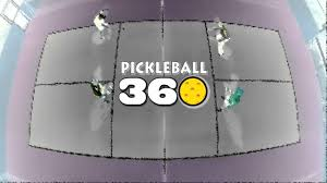 Pickleball 360 Promo Youtube