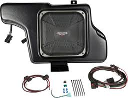 upgrade your car s sound out replacing the factory stereo soundgate%20subwoofer