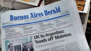 Newspaper in latin america