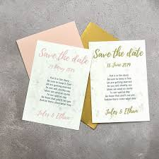 What Are Save The Date Cards Rhyming Save The Date Cards Grey Marble Invitations Blush