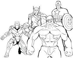 marvel hero coloring pages marvel superhero coloring pages superheroes coloring pages to print free printable marvel