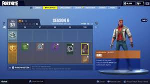 Heres The Awesome Tier 100 Challenge Reward For Fortnites