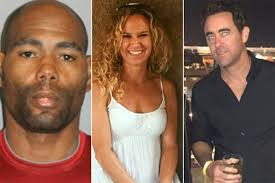 Jamon Buggs reportedly on a jealous rampage when he killed ex-hockey pro,  advocate