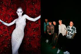grimes is on the new bring me the horizon al amo