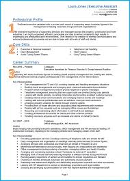 Go Resume How To Write An Effective Resume For Study Sample Example Of A Go 29