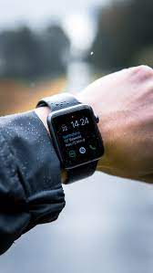 HQ] Smart Watch Pictures