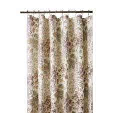Tan Shower Curtains Shower Accessories The Home Depot