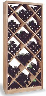 Building Diamond Bin Wine Racks WineMaker Magazine