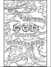 Preschool Bible Coloring Pages Sunday School Sheets Lovely Story