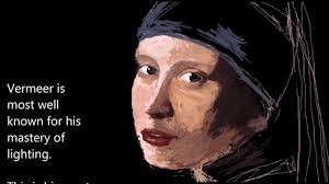 vermeer girl with a pearl earring painting the classics