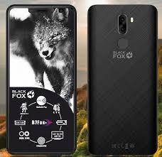 Обзор <b>Black Fox B7</b> (Блэк Фокс Б7) - цена, характеристики, отзывы